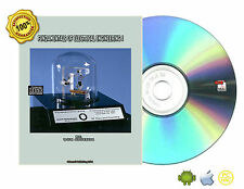 Fundamentals of Electrical Engineering I  Don Johnson OpenStax-CNX © 2008 CDROM