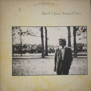VINILE LP DAVID SYLVIAN - BRILLIANT TREES 33 GIRI ANNO 1988 STAMPA ITALY OVED239