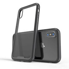 STEALTH BLACK SHOCK SUPCASE FOR IPHONE X LIKE SPIGEN LIFEPROOF PHONE CASE