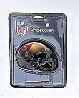 Tampa Bay Buccaneers NFL Football Helmet Trailer Hitch Cover Car Truck