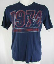 Washington Capitals NHL G-III Men's T-Shirt