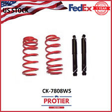 Rear Conversion Kit for FORD EXPEDITION 2WD LINCOLN NAVIGATOR w/ Shocks