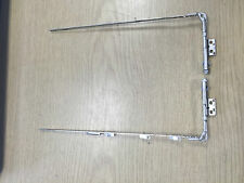 Apple Powerbook G4 A1010 EMC 1986 LCD Screen Hinges Brackets Left & Right Pair