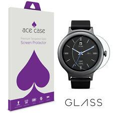 Montre LG Style Protection d'écran verre trempé-Crystal Clear