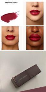 Laura Mercier Rouge Essentiel Silky Creme Lipstick Mini 1.4g shade: Rouge Ultime