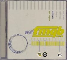 FMQB Modern Rock On The Dial March 1999 Rare CD Sampler - 1213