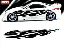 "VINYL GRAPHICS DECAL STICKER CAR BOAT AUTO TRUCK 80"" MT-121-Y"
