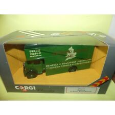 Camion de DEMENAGEMENT Bedford Arthur Betty Corgi D953/14 1 50