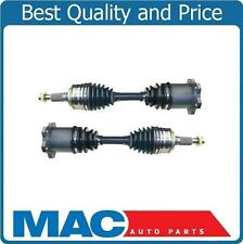 for 90-96 All Wheel Drive Astro Van (2) 100% New D/S P/S Front CV Shaft Complete