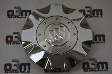 Buick LaCrosse Allure Wheel Chrome Center Cap with Buick Logo new OEM 9596575