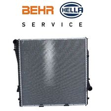 BMW E53 X5 4.4 M62 N62 4.6is 4.8is Radiator OEM BEHR