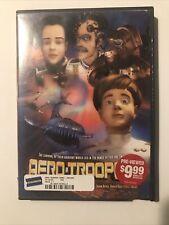 Aero-Troopers (Dvd, 2004) Family Sci-fi Movie.