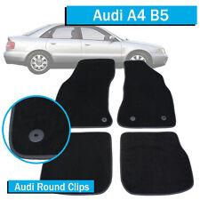 Audi A4 B5 - (1995-2001) - Tailored Car Floor Mats - Sedan and Wagon