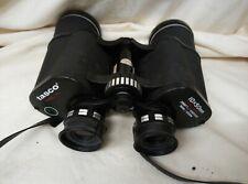 Vintage Tasco Binoculars 10 X 50