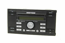 original Ford Autoradio Single CD 6000 Focus Mondeo Fiesta Galaxy *CD defekt