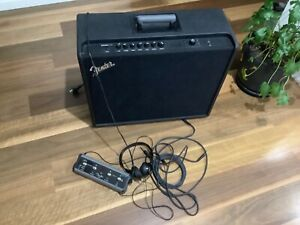 Fender Mustang GT200 AMP