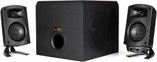 Klipsch ProMedia 2.1 THX Certified Computer Speaker System w/ Subwoofer NIB