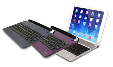 Digital Gadgets Ultra Thin iPad 2nd 3rd 4th Gen Bluetooth Keyboard Air 2 BLUE