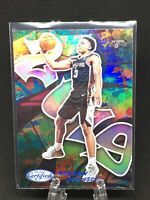 2019-20 Keldon Johnson Panini Certified Rookie Graffiti #2 RC MINT Very Nice