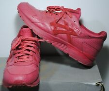 ASICS Gel-Lyte V in Red Mamba Men's Size 13 No Box No Insole