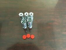 06u S68 After Market Hydraulic Fitting Female Face Seal Swivel 5 Pack