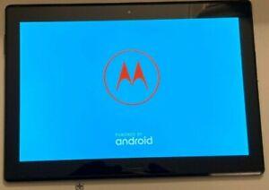 """Lenovo Tab 4 Plus ZA2X0000US 32GB Bluetooth 4G LTE 10.1"""" Tablet Black (Unlocked)"""
