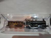 Hornby R3621 L&NER J36 Class 722 black lined OO gauge BNIB