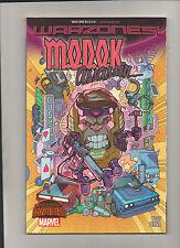 MODOK: Assassin - Warzones! Secret Wars TPB - (Grade 9.2) 2015