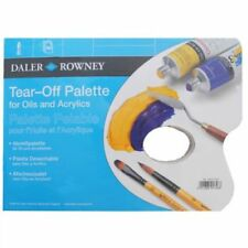 Daler-Rowney Tools Assorted Types Painting