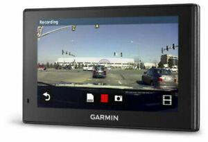 Garmin DriveAssist 51 LMT-S Automotive Mountable