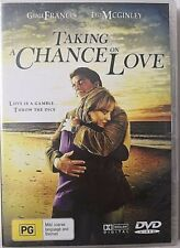 Taking a Chance on Love (DVD ) BRAND NEW/SEALED .. R ALL