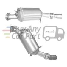 BMW 120d 2.0 01/2006 Approved Diesel Cat & DPF + Fitting Kit