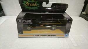 Jada 1966 Classic TV Series Batmobile 1:32 Scale Diecast Model - 98225