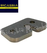3090 PIASTRINA STAFFA MANUBRIO SUPPORTO GUAINE PER VESPA 50 SPECIAL BICASBIA