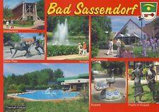 AK: Bad Sassendorf
