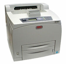 OKI OKIDATA B720 B720N NETWORK LASER PRINTER 62435604