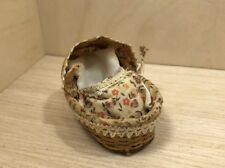 Lundby Dollhouse Baby Moses Basket Vintage 1:16