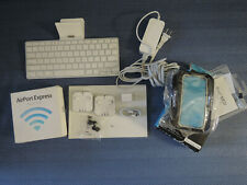 Lot of Apple Mixed Electronics Accessories