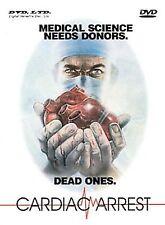 Cardiac Arrest (DVD) - **DISC ONLY** (no case)