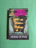 FASTER PUSSYCAT House Of Pain 4 64995 Cassette Tape