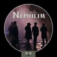 Fields Di Il Nephilim - 5 Album Cofanetto Nuovo 5 X CD