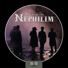 Fields De The Nephilim - 5 Album Coffret Neuf 5 X CD