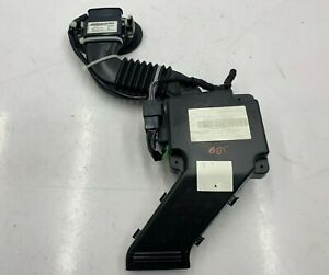 2010 - 2019 JAGUAR XJ XJL XJR - REAR LEFT SEAT VENTILATION BLOWER FAN MOTOR OEM