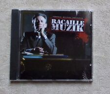 "CD AUDIO MUSIQUE / VARIOUS ""RAKAILLE MUSIK"" 18T CD COMPILATION 2007 NEUF"