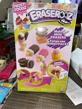 NEW Eraserooz Magicorns Erasers Make Your Own School Supplies Ice Cream ORB