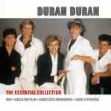 The Essential Collection 0094638636922 CD