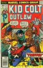 Kid Colt Outlaw # 211 (reprints) (USA,1976)