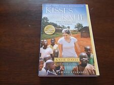 Kisses From Katie A Story Of Relentless Love And Redemption Katie Davis PB VGC
