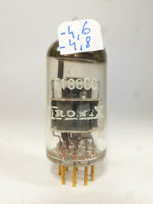 one E188CC Tronix made by Philips in Holland, gold pin, tested near NOS