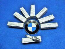 Orig. BMW V8 Zündkerze NEU Set Spark Plug NEW 530i 535i 540i 730i 735i 740i 840i